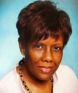 Dr. Gladys Gordon